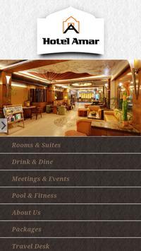 Hotel Amar apk screenshot