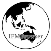 IFMBrowser icon