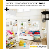 Index Living Mall Guide (MY) icon