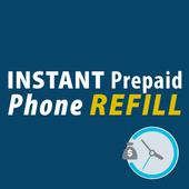Instant Prepaid Refill icon