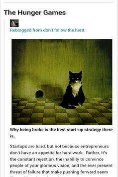 India Entrepreneurs apk screenshot