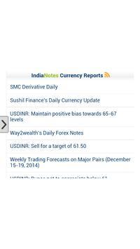 Indian business News & Stocks apk screenshot