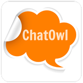 ChatOwl Messenger icon