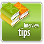 Interview Tips icon