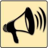 JTMK ShoutOut Admin icon