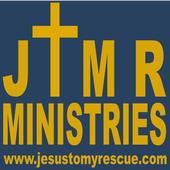 JTMR Facebook icon