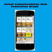 Jornal CSF Brasil icon