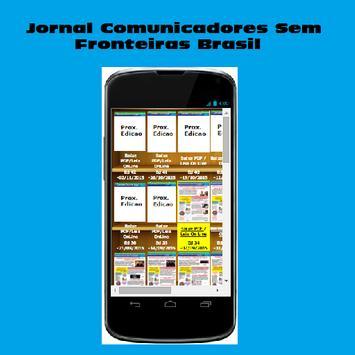 Jornal CSF Brasil apk screenshot