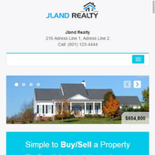JLand Realty icon