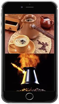Как варить кофе в турке apk screenshot
