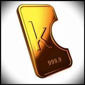 Karatbars Gold Mobile icon