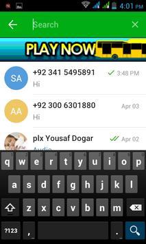 KiKs Messenger apk screenshot
