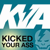 KICKED YOUR ASS icon