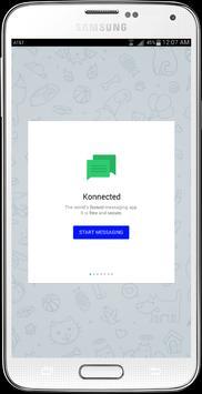 Konnected apk screenshot