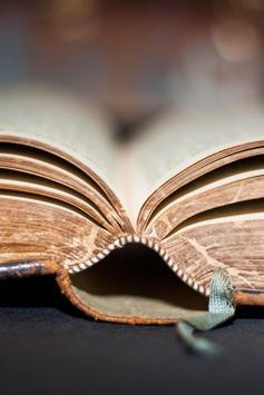 Книга пророка Захарии apk screenshot