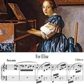 L.Bethoven For Elise icon