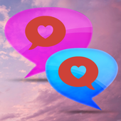 LUVVV I Chat and Flirt icon