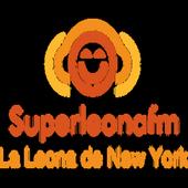 superleonafm icon