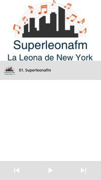 superleonafm poster