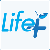 Life Plus Magazine icon
