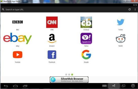 Little Browse apk screenshot