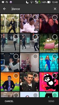 Lite Messenger Free apk screenshot