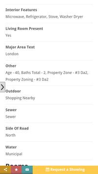 Investment Property Search apk screenshot