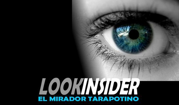 LookInsider-El Mirador apk screenshot