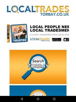 Local Trades South Devon apk screenshot
