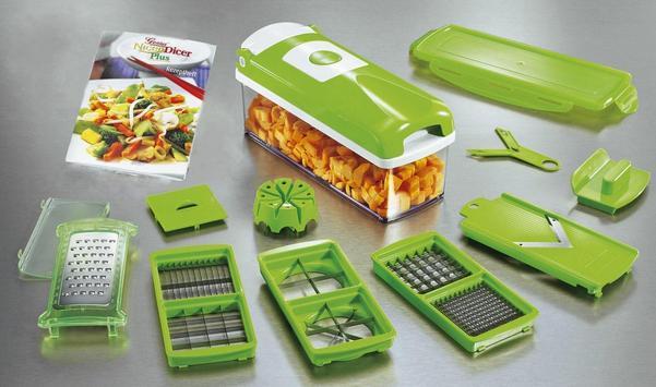 Любые рецепты салатов за 3мин! apk screenshot