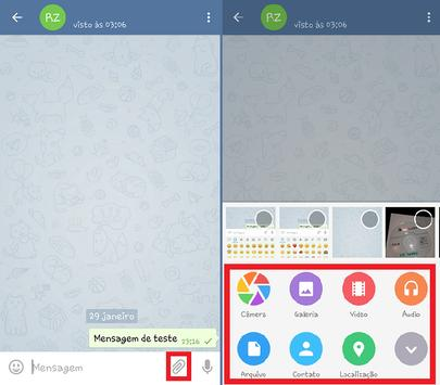 Mobi Messenger apk screenshot