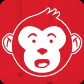 Monkey Messenger icon