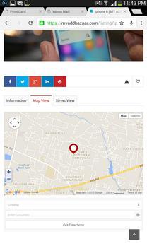 MYADD BAZAAR apk screenshot