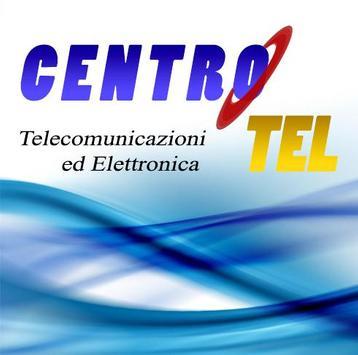 MY CENTROTEL poster
