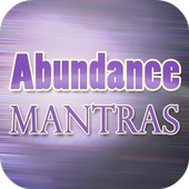 Mantras for Abundance icon