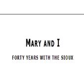 Mary and I icon
