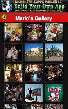 Marios Mexican Restaurant apk screenshot