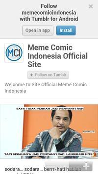 MCI Mobile apk screenshot