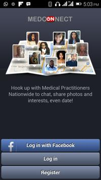 MedConnect poster