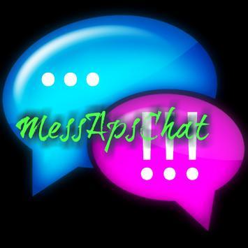 MessApsChat poster