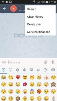 messenger 2 You apk screenshot
