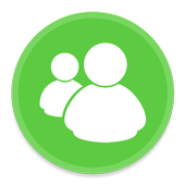 Messengeroid Messenger icon
