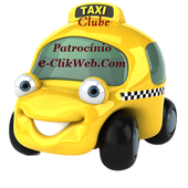 Taxi Clube icon