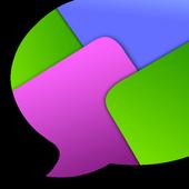 MinglApp Messenger icon