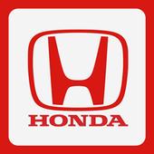 Honda Palembang icon