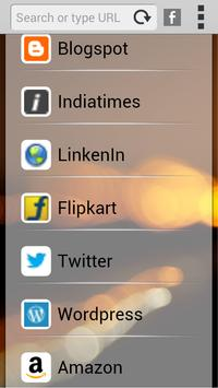 Pixie Browser: India apk screenshot