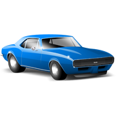 Modifikasi Mobil icon