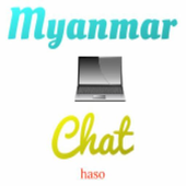 Myanmar Chat icon
