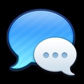 NOM Messenger icon