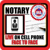 NOTARY  4  ROTARY icon